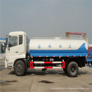 Interruptor de nivel de agua de camión cisterna de 10 CBM