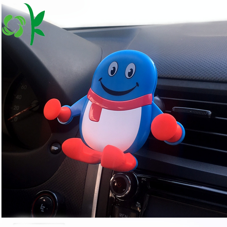 Portable Car Phone Holder