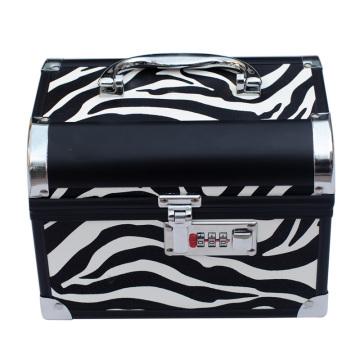 Aluminum Cosmetic Case (HQC-cu 007)