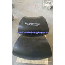 Cotovelo SCH40 A234WPB de 16 polegadas