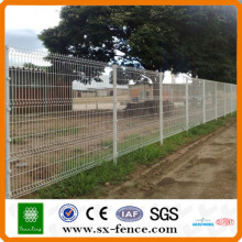 PVC Coated Curved Fence Panel China supplier