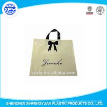 Xinfengyuan PO embalagem saco com logotipo personalizado para pano de embalagem