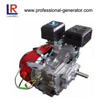 196cc Gasoline Engines with Gear Box, Recoil/Electric Start