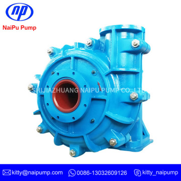 Naipu Silicon Carbide Sic Ceramic Slurry Pump