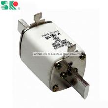 Nh1 (NT1) Gl керамический плавкий предохранитель для ножей (тип Siemens)
