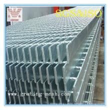 Q235 Galvanized Steel Grating for Platform