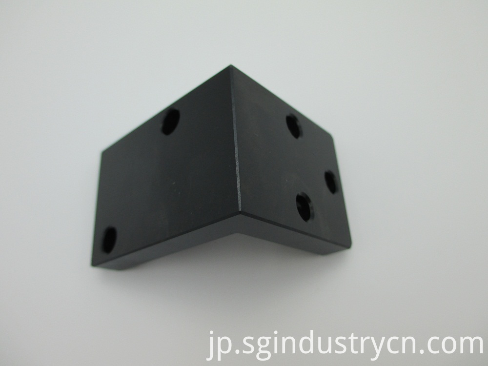 Automotive Industry CNC Precision Parts