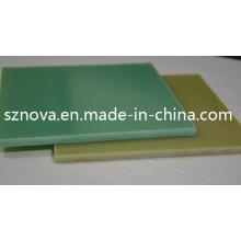 Hoja laminada de vidrio epoxi (Hgw2372.2)