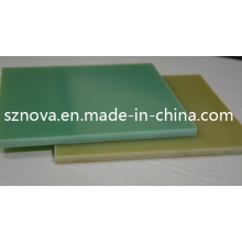 Эпоксидный стеклянный ламинированный лист (Hgw2372.2)