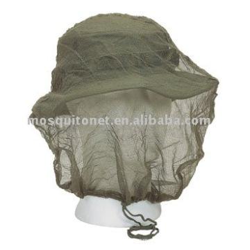 Chapeau de moustiquaire
