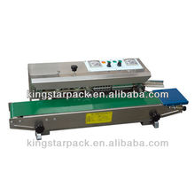 film heat sealer machinery DBF-900W