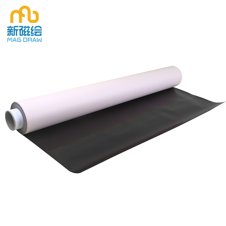Pink Dry Erase Board