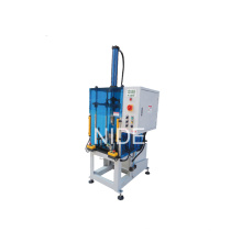 Automatic Single Phase Induction Coil Shaping Machine/ Pre Forming Machine