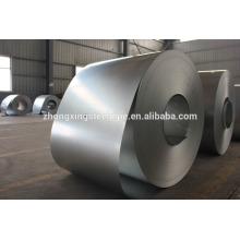 bobines d'acier galvanisé prélaqué 0,18-0,8 mm