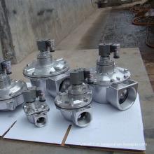 Douille de valve de jet d'impulsion de CC 24 V