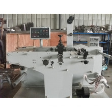 Máquina de corte e corte