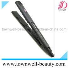 New Design Tourmaline Ceramic Coating Hair Straightener with Ion Generator