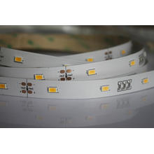 SMD5630 LED Strip Light Indoor Menggunakan DC12V 5730 Led Strip