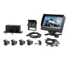 9-32V DC Truck/Trailer Blind Spot Radar Sensor for Car Rearview System