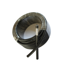 High temperature resistant Insulating sheath mig welding torch cable
