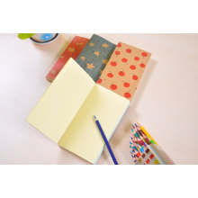 Студенческий карманный блокнот для тетрадей с записью в офис