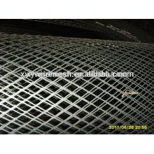 Especial de metal expandido / patrón hexagonal Malla de metal expandido (forma hexagonal)