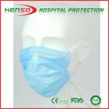HENSO 3 ply Surgical Face Mask