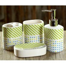 Camera bagno in ceramica Set
