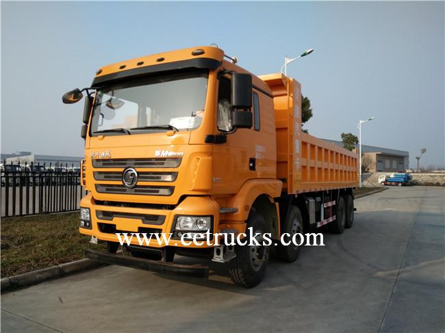 30 TON Diesel Tipper Trucks