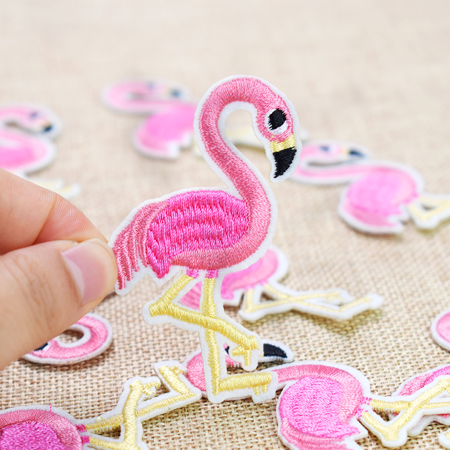 Label Embroidery Sew