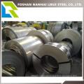 201 Grade Bobina de aço inoxidável com superfície 2b