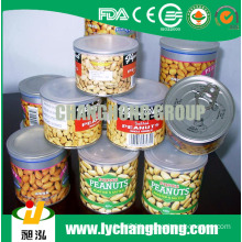wholesale Peanuts canned ( Roasted & Salted Peanuts) low price