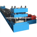 YTSING-YD-4838 Full Automatic High Quality Highway Guardrail Making Machine, Highway Guardrail Making Machine WuXi