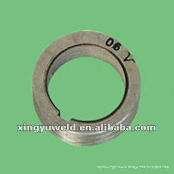 binzel welding feed roller