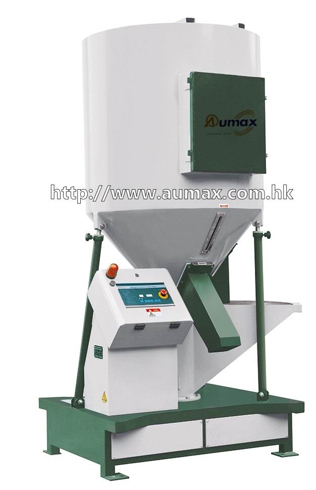Big Capacity Plastic Color Mixer
