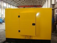 500 kva カミンズ ディーゼル発電機