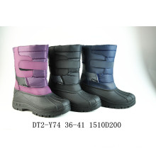 Outdoor Winter Snow Boots 10