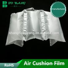 Bonito tampón amortiguador de aire inflable bolsa de embalaje