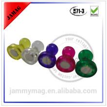 Jammymag personalisierte Andenken und Werbegeschenke gedruckt Magnet