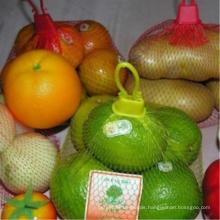 Vegetable /Fruit Package Mesh Bag