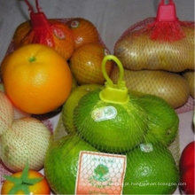 Saco da malha do pacote do vegetal / fruto