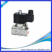 2S200-20 Connecteur de vanne solénoïde normalement fermé à bas prix