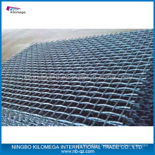 Quarries Crimped Wire Mesh Export to Mideast