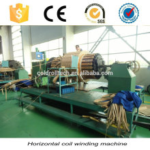 Good quality 15 tons automatic coil winding machine for transformer making