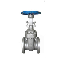 Industrial Gate Valve for Oil Production