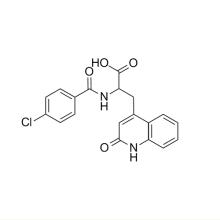 Digestive System Drugs Rebamipide, CAS 90098-04-7