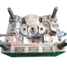 Pnl-Cluster Facia Injection Mould/Plastic Mould