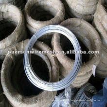 Galvanized Binding Iron Wire Bale Tie Wire Bag Ties