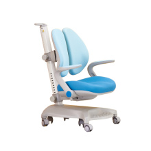 Silla de comedor infantil acogedora IGROW silla de estudio para niños