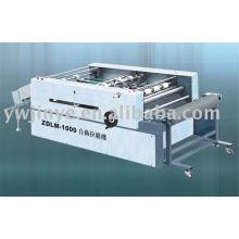 Máquina de separação automática